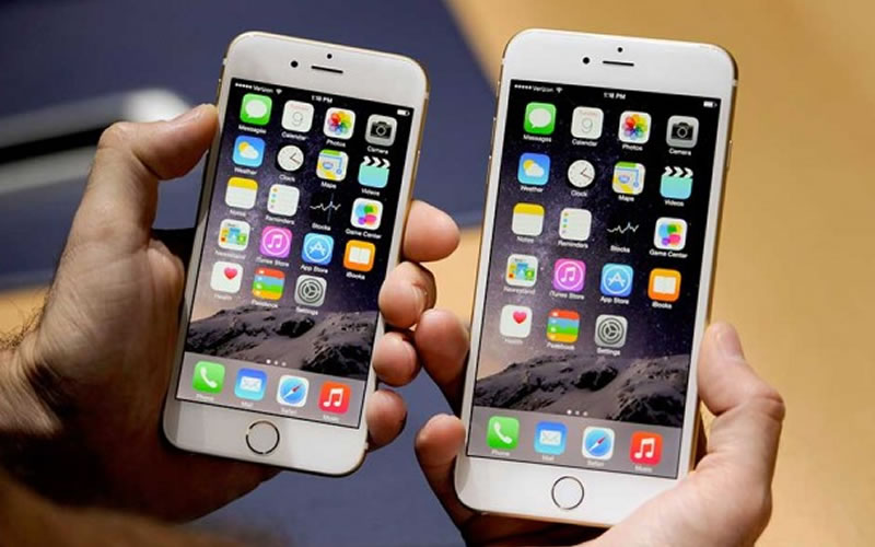 How Does the New iPhone 6S and iPhone 6S Plus Fare Against the Competition?