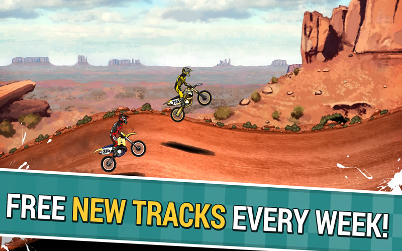 How To Play Mad Skills Motocross 2 on Laptop Computer or Windows Tablet