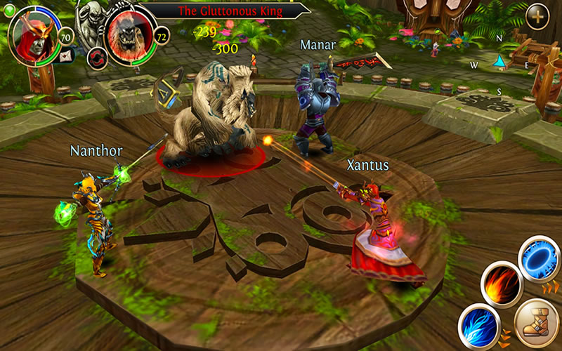 How To Play Order & Chaos Online on Laptop Computer or Windows Tablet