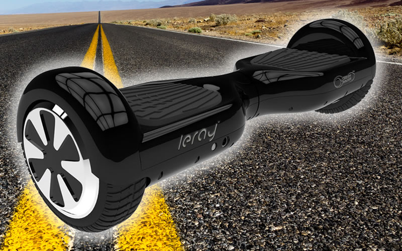 Leray Hoverboard Self Balancing Electric Scooter Reviews