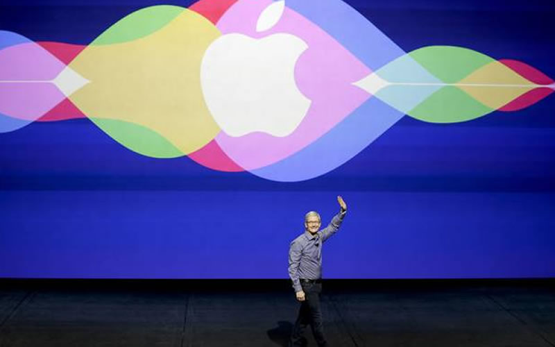 New Apple TV and iPad Pro May Be Just What the Company Needs