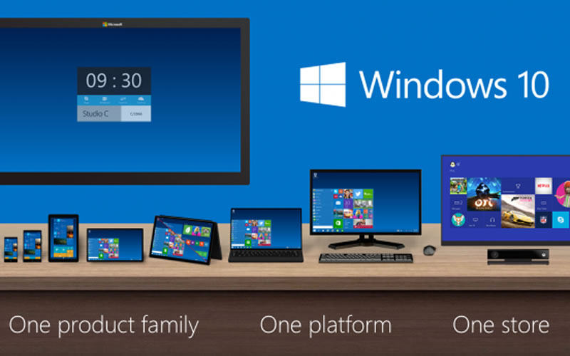 New Windows 10 Devices to be Unveiled Soon by Microsoft CEO