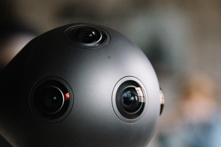 Nokia OZO 360-Degree Camera Reviews