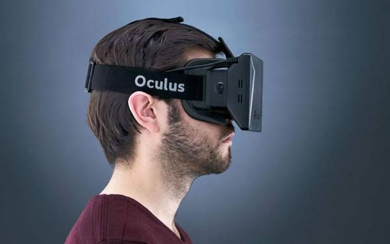 Oculus Rift Release Date Confirmed