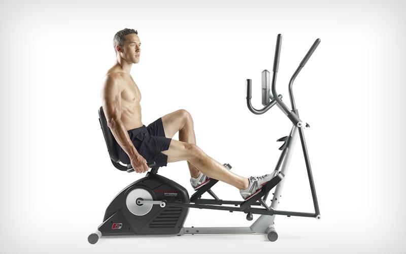 ProForm Hybrid Trainer Fitness Gadget Reviews