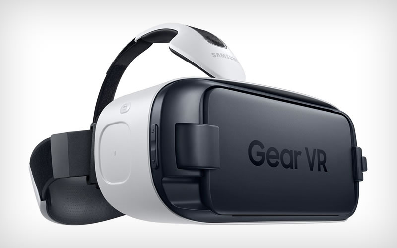 Samsung Brings Virtual Reality to the S6 and S6 Edge With the Samsung Gear VR Innovator Edition