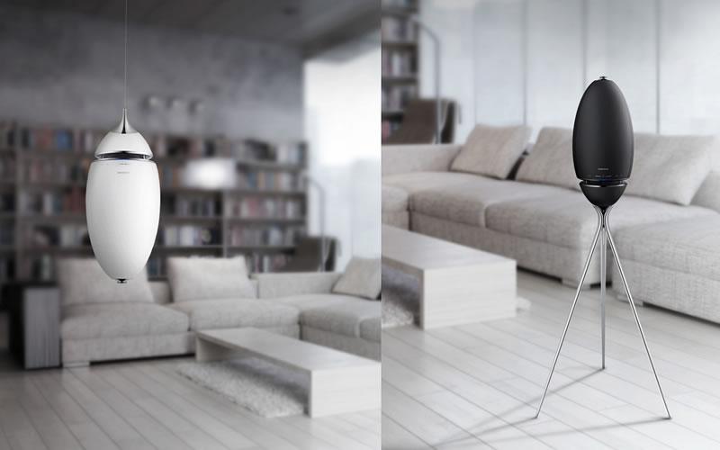 Samsung Wireless Audio 360 Reviews