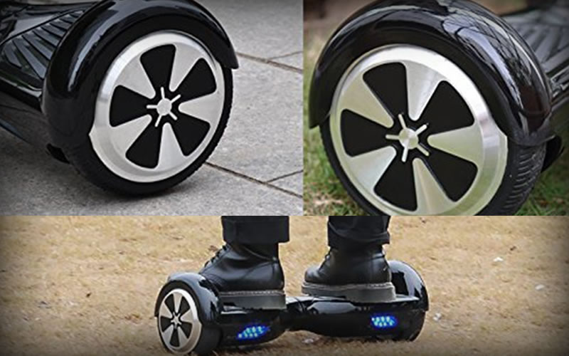 Should I Buy Erover or Monorover R2 Self-Balancing Electric Scooter - Segway ?