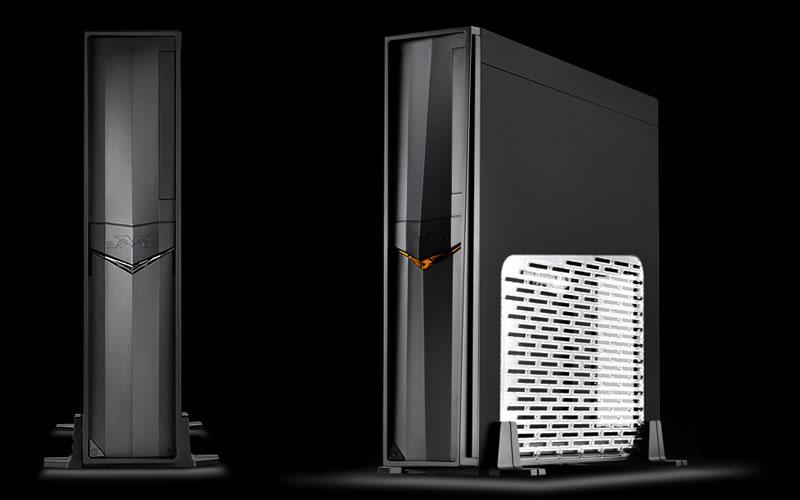 Silverstone Raven RVZ02 Mini-ITX Case Reviews