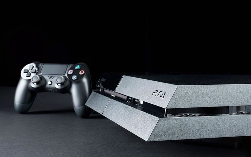 Sony Fixed the PlayStation 4's Hardware Quirks With Its New Model