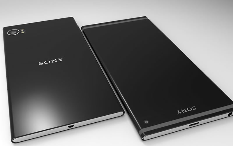 Sony's Xperia Z5 Shows Most Content in 1080p For a 4K Handset