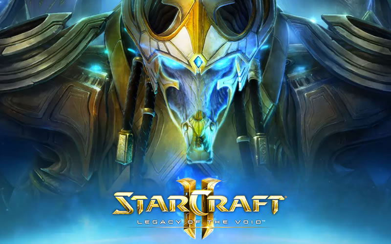 StarCraft 2: Legacy of the Void Release Date Revealed