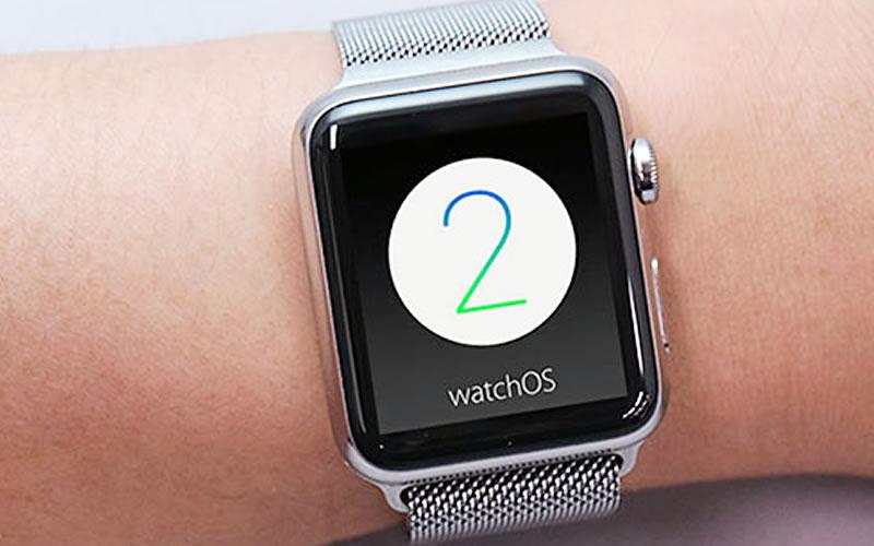 The Apple watchOS 2 is Facing Delays