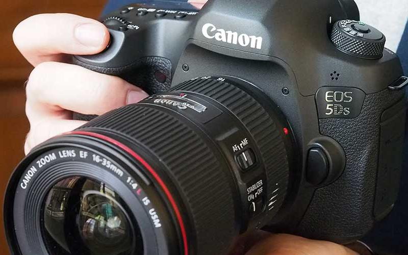 The Canon EOS 5Ds is More Than a 50-Megapixel DSLR