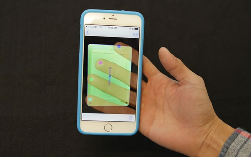 The HandyCase Makes Your iPhone's Back Touch-Sensitive Too