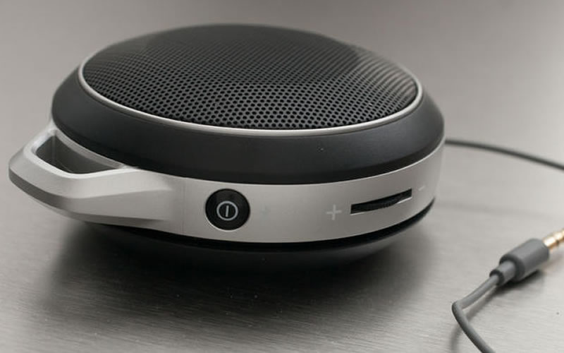 The JBL Micro II Ultra-Portable Multimedia Speaker Delivers Great Music Quality at the Right Price
