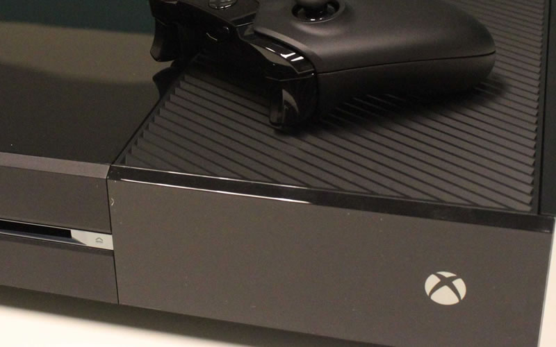 The Next Xbox One Update Will Make the Console 50 Percent Faster