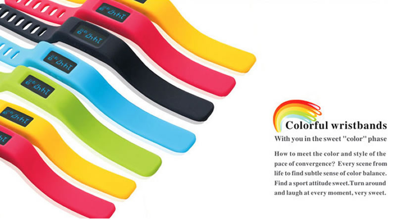 The Thatree SH01 Smart Bracelet is a Great Partner for Daily Activities