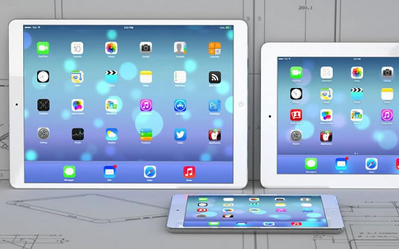 The iPad Pro And Who is it Made For?