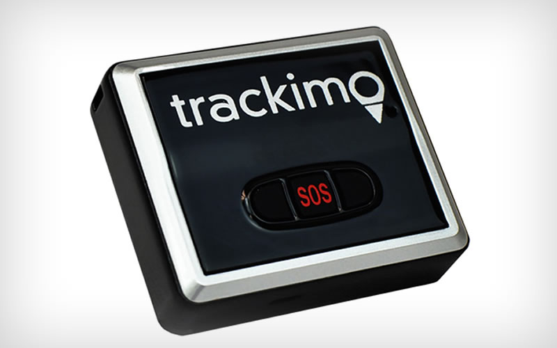 Trackimo TRK-100 Universal Personal GPS Tracker