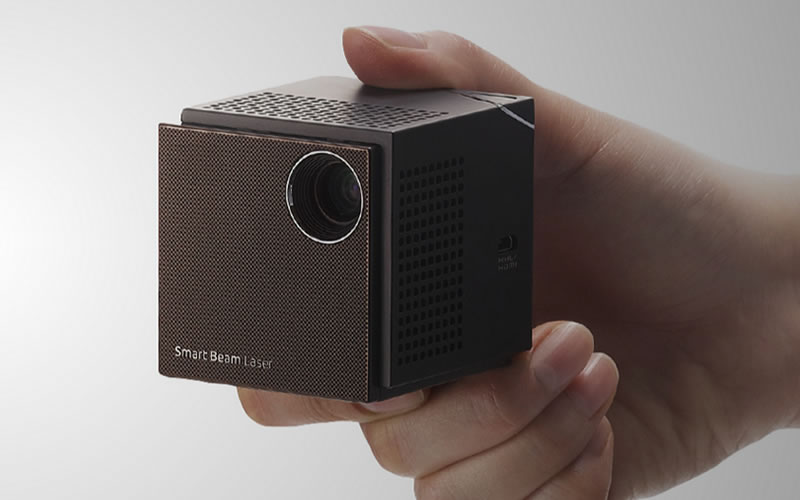 Uo Smart Beam Laser Projector Reviews Tech Pep