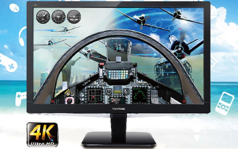 Viewsonic VX2475Smhl-4K - Where to Buy