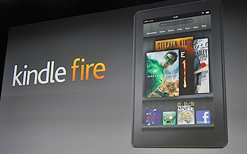 What You Need to Know About the Amazon Fire Tablet