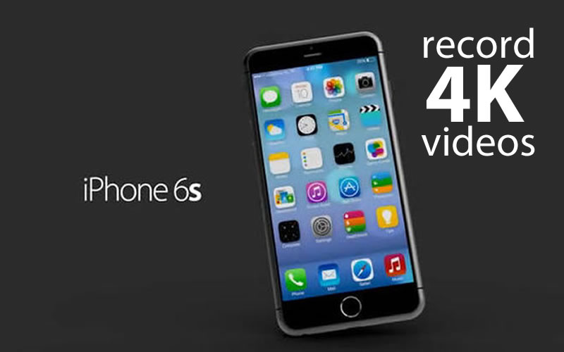 Will 4K Video on the iPhone 6S Leave Much of an Impact