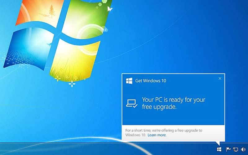 Windows 10 is Forcefully Installing Itself on PCs
