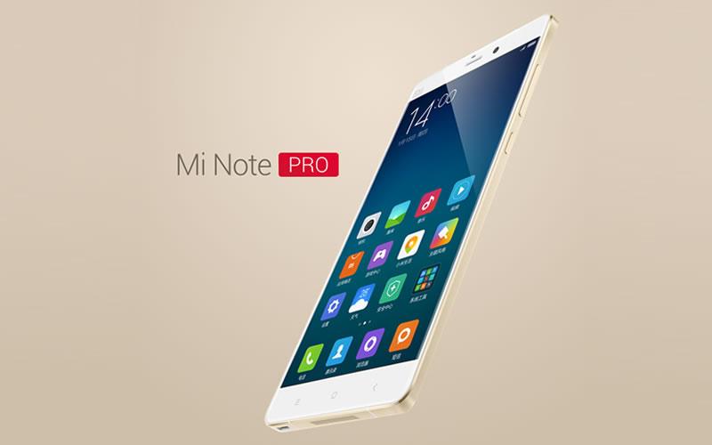 Xiaomi Mi Note Reviews