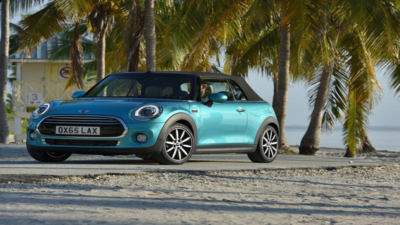2016 Mini Convertible - Updates Abound For This Automobile
