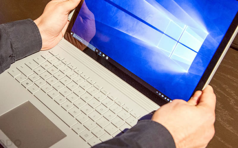 A Look at the Surface Book – The Microsoft Laptop