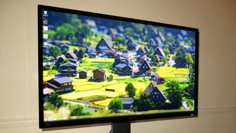 Acer Predator XB270HU Review - Time to Get Your Game on!