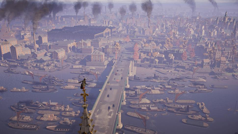Assassin's Creed: Syndicate Review - Rule the Streets of London