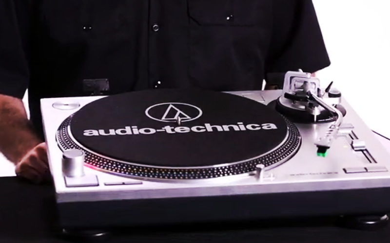 Audio-Technica AT-LP120-USB Review - Introducing a New Era of Music