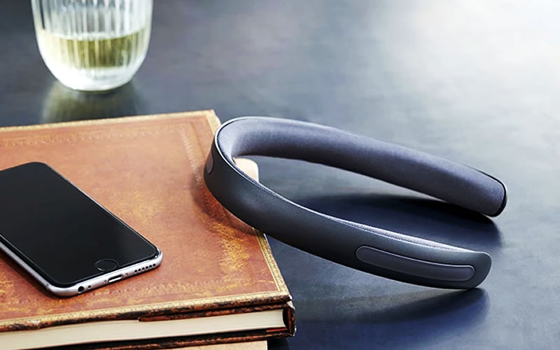 BATBAND Review : Lets You Hear Your Music And the World Around You