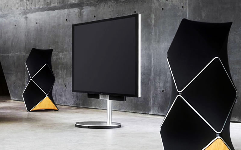 Bang and Olufsen BeoLab 90 Speaker is a First of its Kind Considering Its Price