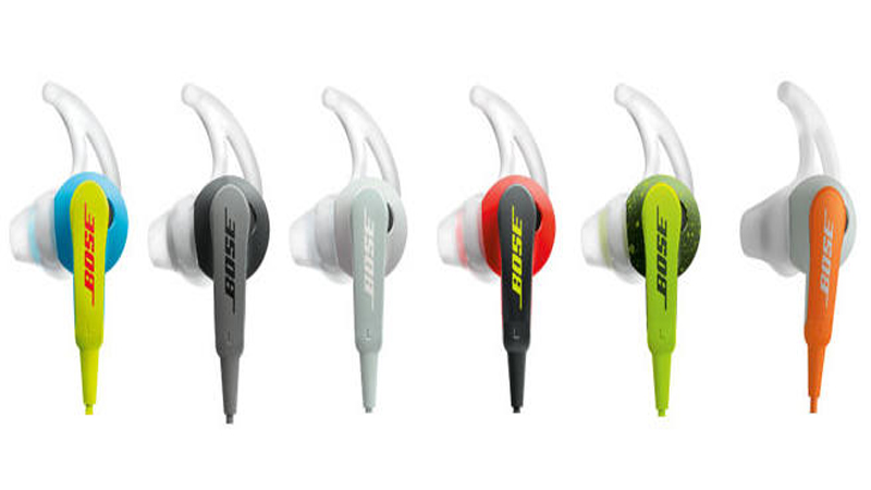 Bose SoundSport In-Ear Headphones Review - The Ultra-Comfortable Way to Listen to Music