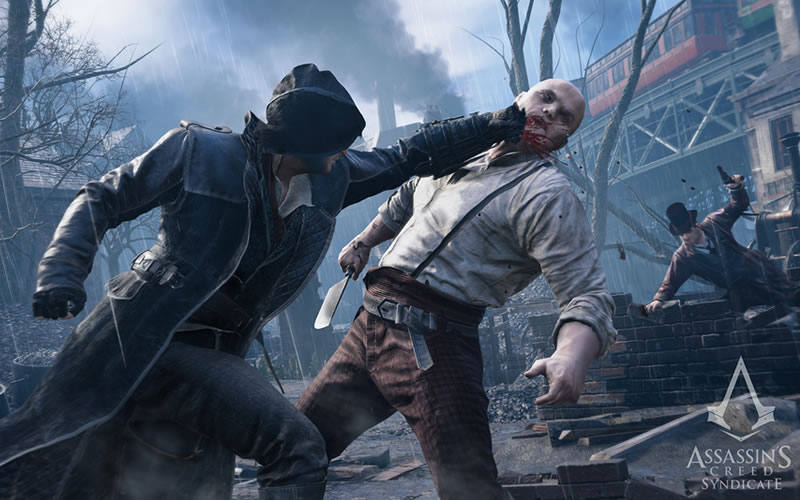 Can the New Assassin's Creed Syndicate Be a Better Game Than its Previous Installments?