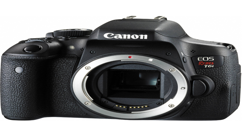 Canon EOS Rebel T6i/750D Review - Streamlined Tradition