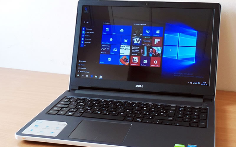 Dell Inspiron 15-558 Review - A Budget-Friendly Laptop With an Excellent Display