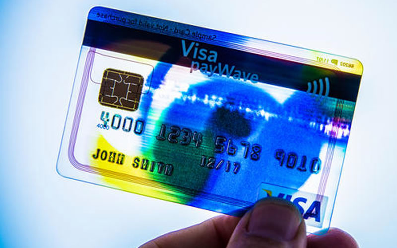 EMV - The New Credit Card Tech Aimed to Protect Consumers and Banks from Hackers