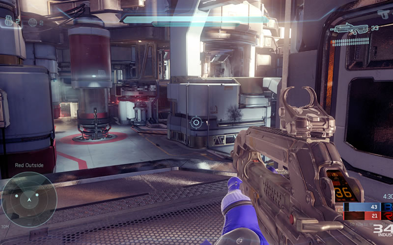 Halo 5: Guardians Has a Lot of Things to Offer Gamers, Except a Split Screen