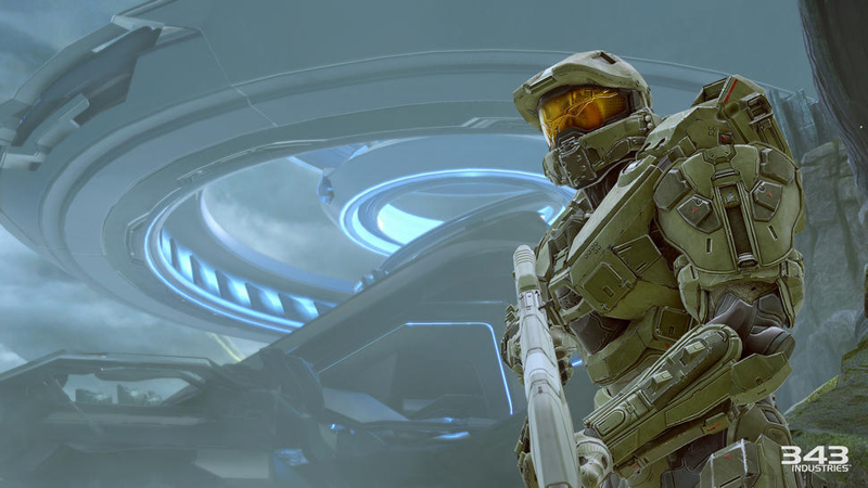 Halo 5: Guardians Review - The 5th Installment of the Xbox Exclusive Flagship Series