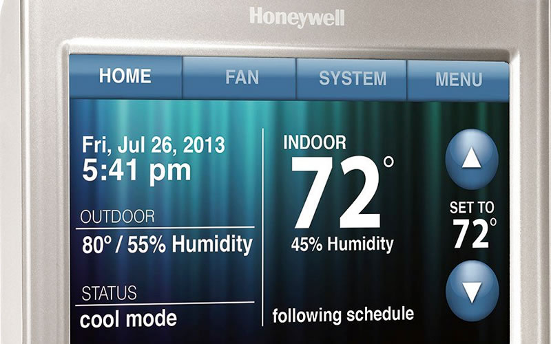 Honeywell Wi-Fi Smart Thermostat Reviews