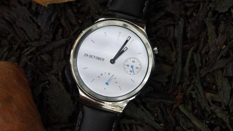 Huawei Watch Review - It's Beautiful, But Not Perfect