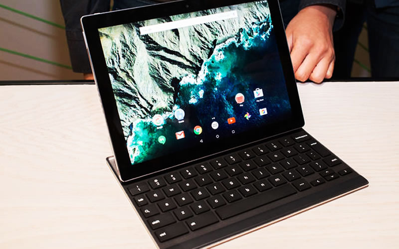 Introducing the Pixel C - A Tablet Aimed for Business and Productivity