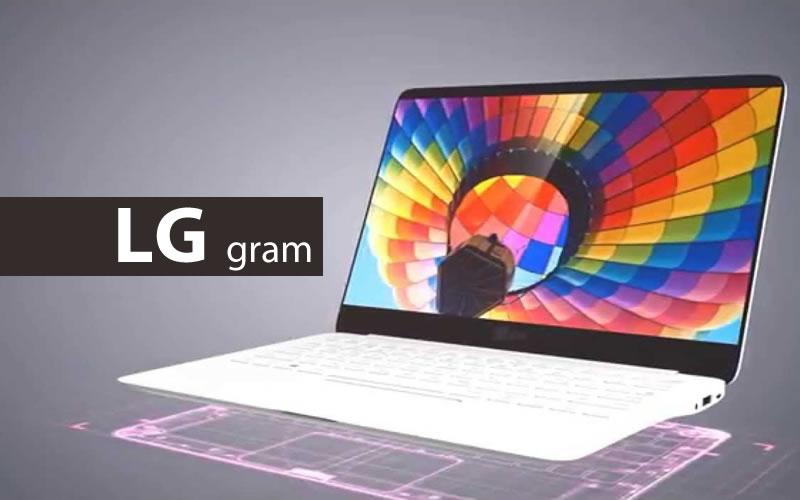 LG Gram Review - A Macbook Air Rival