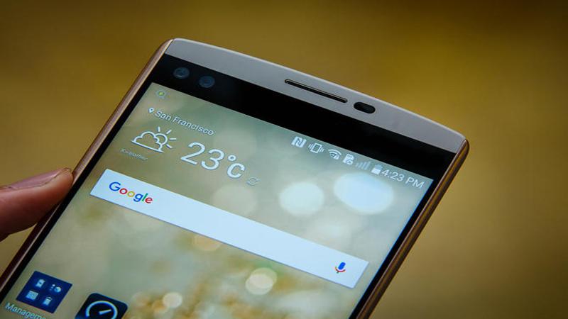 LG V10 Review - Raising the Bar for Smartphone Cameras Everywhere