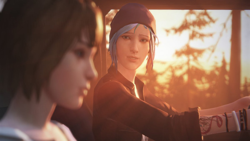 """Life is Strange Review - A Unique Take on Story-Heavy Games With Loads of """"Feels"""""""